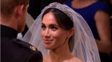 Pangeran Harry Mantap Saat Bilang 'Saya Mau' di Royal Wedding