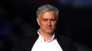 Mourinho Kesal Chelsea Mainkan Taktik Negatif