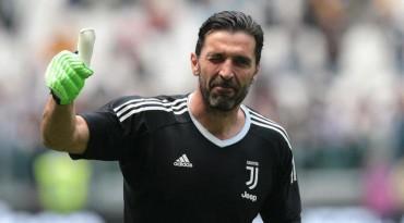 Gianluigi Buffon dalam Angka