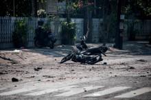Perekonomian Surabaya Menurun