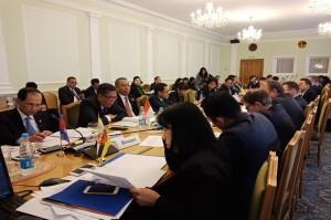 ASEAN-Rusia Perkuat Kerja Sama Melawan Terorisme