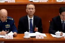 Tiongkok dan AS Semakin Menjauhi Perang Dagang