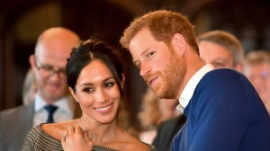 Pernikahan Pangeran Harry dan Meghan Markle akan Dirilis dalam Vinyl