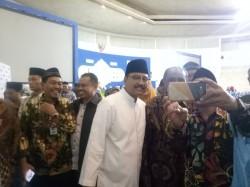 Gus Ipul Klaim Ledakan Bom tak Pengaruhi Perekonomian Jatim