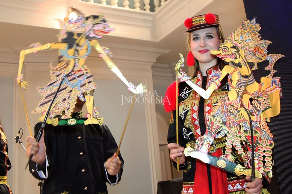 KBRI Moskow Gelar Festival Budaya Indonesia