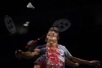 Piala Thomas 2018, Indonesia Menang 5-0 atas Kanada