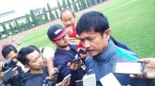 Latihan Perdana Timnas U-19 tanpa Egy Maulana Vikri