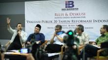 Era SBY Pertumbuhan Ekonomi Naik 6 Persen