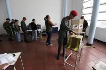 Venezuela Memulai Pilpres yang Diboikot Kubu Oposisi