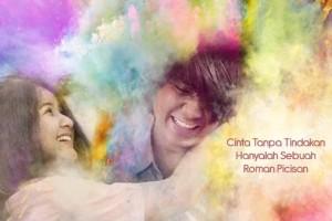Serial Drama Roman Picisan Diadaptasi ke Film Layar Lebar