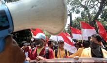 Publik Nilai Tuntutan Reformasi Belum Terpenuhi