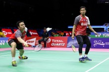 Kemenangan atas Kanada Sesuai Prediksi Tim Thomas Indonesia