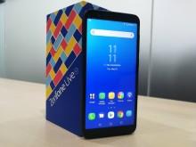 Membongkar Isi Kotak ASUS ZenFone Live L1