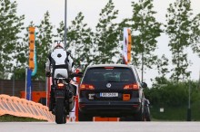 KTM Riset Sensor Khusus Teknologi Keselamatan