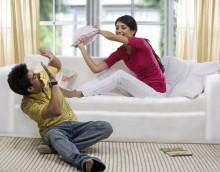 Merawat Hubungan dengan Saudara Kandung