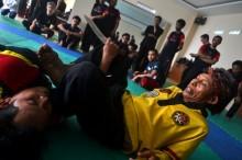 Silat Khas Indonesia Diharapkan Bisa Mendunia