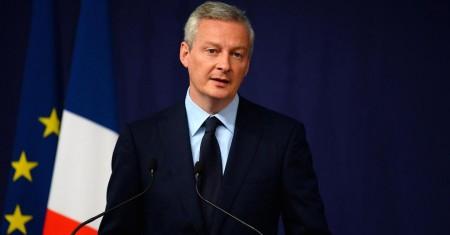 UE Diminta Beri Kompensasi ke Perusahaan Prancis