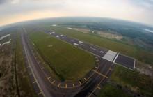 Presiden Akan <i>Historical Landing</i> di Bandara Kertajati