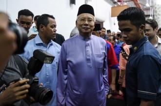 Najib Razak Sebut Oposisi Memfitnah Dirinya