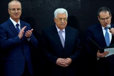 Presiden Palestina Dirawat di Rumah Sakit