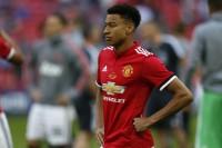 Gagal Juara Piala FA, Lingard Masih Diliputi Kekecewaan