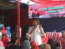 TB Hasanuddin Janji Gratiskan Sekolah Tingkat SMA