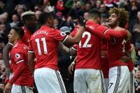 Milan Serius Kejar Gelandang Manchester United