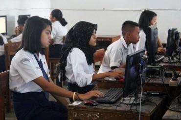 Hasil UN SMP/Mts Diumumkan Jumat Pekan Ini