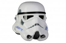 Anovos Stromtrooper, Helm Unik Bagi Penggila Star Wars