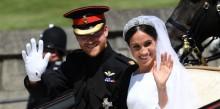 7 Hal Menarik dari Royal Wedding yang Mungkin Luput dari