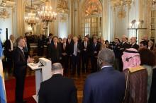 G20 di Argentina Fokus Bahas Terorisme dan Perubahan Iklim