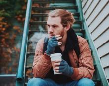 Alasan Mengapa Merokok Tidak Membuat Anda Terlihat Menarik