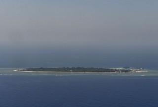 Tiongkok Latihan di Laut China Selatan, Filipina Ambil Tindakan