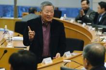 Chairman LG Koo Bon-moo Meninggal