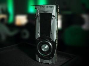 Sampel NVIDIA GTX 1180 Disebar Bulan Depan?