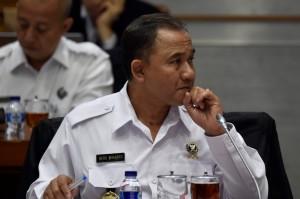 Kepala BNN Tantang Pegawai dan Bos BEI Tes Urine