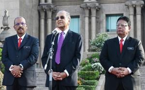 Mahathir: Utang Malaysia Membengkak hingga Rp3.570 T