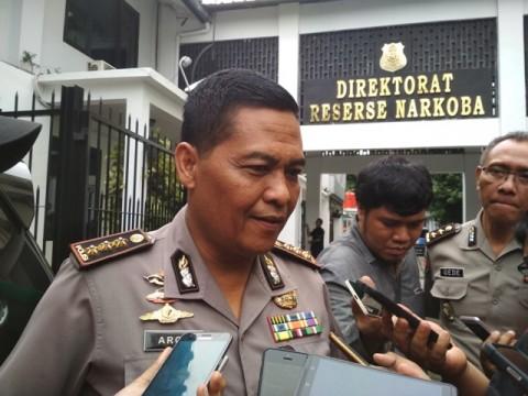 Polisi Tangkap Komplotan Perampok Minimarket