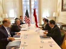 Menlu RI Ajak Anggota G20 Lawan Teroris