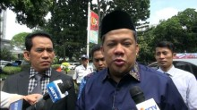 Fahri Hamzah Khawatir Koopssusgab Disusupi Intelijen