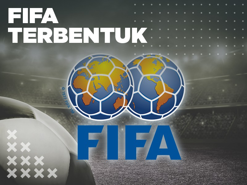 Pada Hari Ini: FIFA Terbentuk