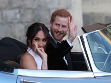 Anti-Royal Wedding Minta Jangan ada Pernikahan Kerajaan Lagi