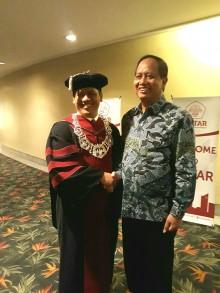 Universitas Tarumanegara Rintis Pembelajaran Jarak Jauh