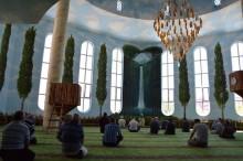 Mengintip Masjid yang Terinspirasi Sebuah Ayat Alquran