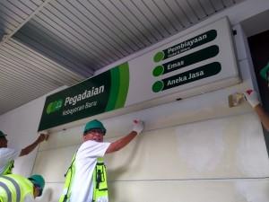 OJK: Bisnis Pegadaian Melejit saat Puasa dan Lebaran