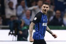 Mauro Icardi Kirim Sinyal Bertahan di Inter Milan