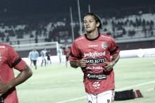 Melawan Borneo FC, Bali United tanpa Irfan Bachdim dan Spaso