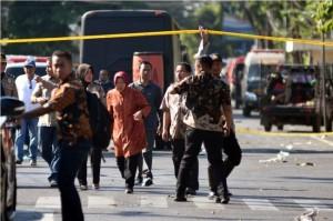 Istri Korban Ledakan Bom Maafkan Pelaku Teror