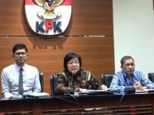 Menteri LHK dan KPK Bahas Penyelesaian Konflik Lahan