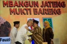 Pemilih Jokowi Dukung Ganjar-Taj di Pilkada Jateng